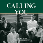 calling you (repackage mini album) - highlight