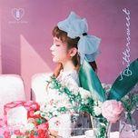 bittersweet (mini album) - baek ah yeon