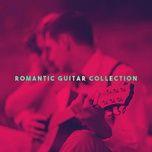 romantic guitar collection - v.a