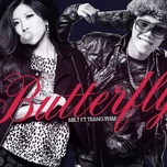 butterfly (single) - mr.t, trang phap