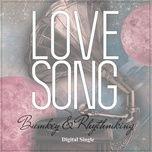 tuyen tap love song (phan 1) - v.a