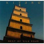 best of silk road - kitaro