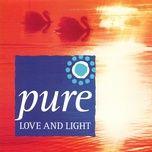 pure love and light - stuart jones