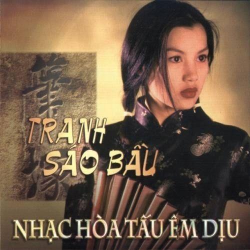 Tuyển Tập Những Giai Điệu Hòa Tấu Việt Nam
