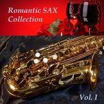 romantic saxophone (vol 1) - v.a