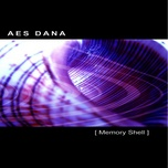 memory shell - aes dana