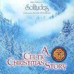 a celtic christmas story - dan gibson