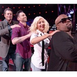 the live top 12 performances (the voice us season 5) - v.a