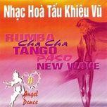 hoa tau khieu vu (angel dance 11) - v.a