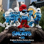 the smurfs (ost) - heitor pereira
