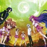 theme song suite precure (unlimited version) - mayu kudou, aya ikeda