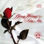 bong hong cai ao (hoa tau dan bau 2012) - ns van anh - v.a