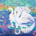 nature's ballet - dan gibson