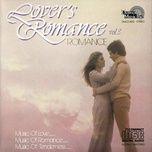 romance (lover's romance vol.03) - v.a