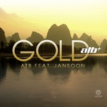 gold (remix) - atb, jansoon