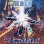into the light - gandalf