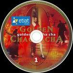 asia golden chachacha (vol.1) - v.a