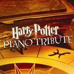 harry potter piano tribute - piano tribute players