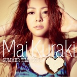 summer time gone (single) - mai kuraki