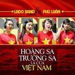 truong sa hoang sa la cua viet nam (single) - v.a