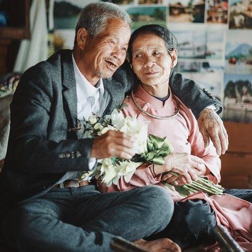 Những Bài Hát Hay Nhất Về Ông Bà