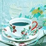 love love love - kim yoon