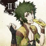 nobunaga the fool character song - toyotomi hideyoshi (vol.2) - kaji yuki