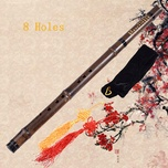 chinese bamboo flute - rong zheng