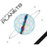 planet8 - out of survice, hatsune miku, kagamine rin, ia