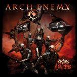 khaos legions (2011) - arch enemy