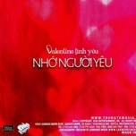 nho nguoi yeu (valentine tinh yeu) - v.a
