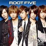 root five - root five