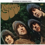 rubber soul (1965) - the beatles