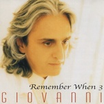 remember when - giovanni marradi