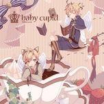 baby cupid - 96neko, kagamine len