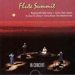flute summit - chris hinze