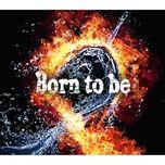 born to be (single) - nano