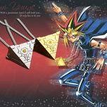 yu-gi-oh! duel monsters ost duel ii - mitsumune shinkichi