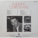 swinging christmas - hugo strasser