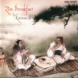 zen breakfast (new age) - karunesh