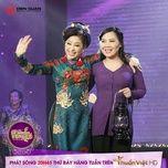 chuong vang vong co (vol. 1) - thu van