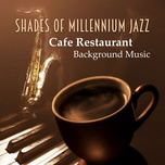 cafe music: between wake and dream (saxophone) - v.a