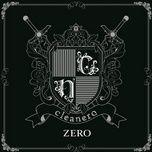 zero - clear, nero