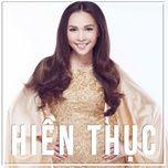 hien thuc 4 - tho - hien thuc