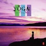 yoga: asian healing music - v.a