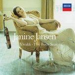 vivaldi the four seasons - janine jansen