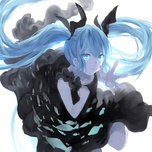 shinkai shoujo - hand in hand - hatsune miku