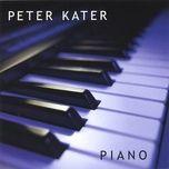 piano - peter kater