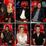 the knockouts, part 2 (the voice us season 4) - v.a