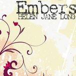 embers - helen jane long